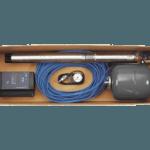 Комплект для поддержания постоянного давления с насосом Grundfos SQE PACK