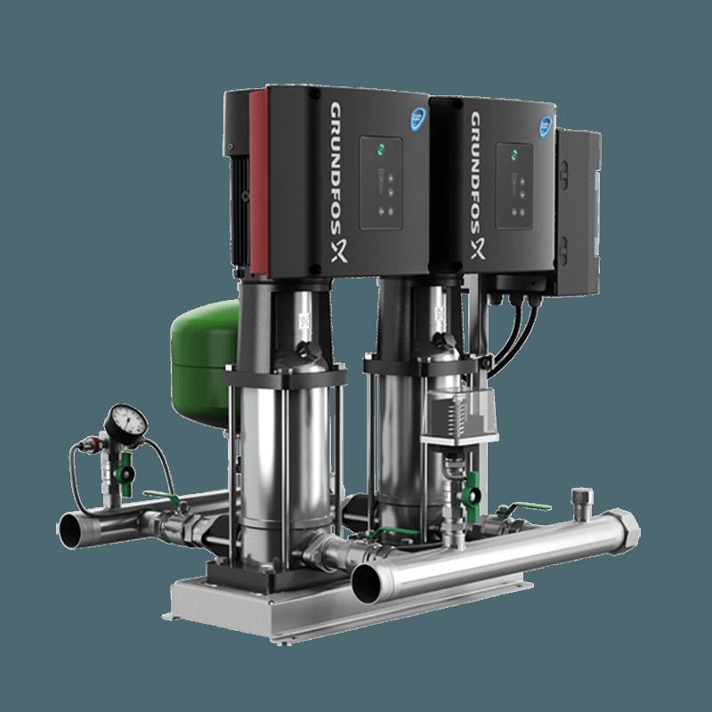 Насосные установки повышения давления Hydro Multi