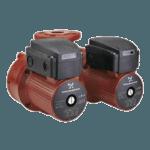 Циркуляционные насосы Grundfos UPSD серии 200