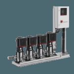 Насосные установки повышения давления Grundfos Hydro MPC-E