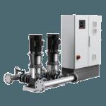Насосные установки повышения давления Grundfos Hydro MPC-S