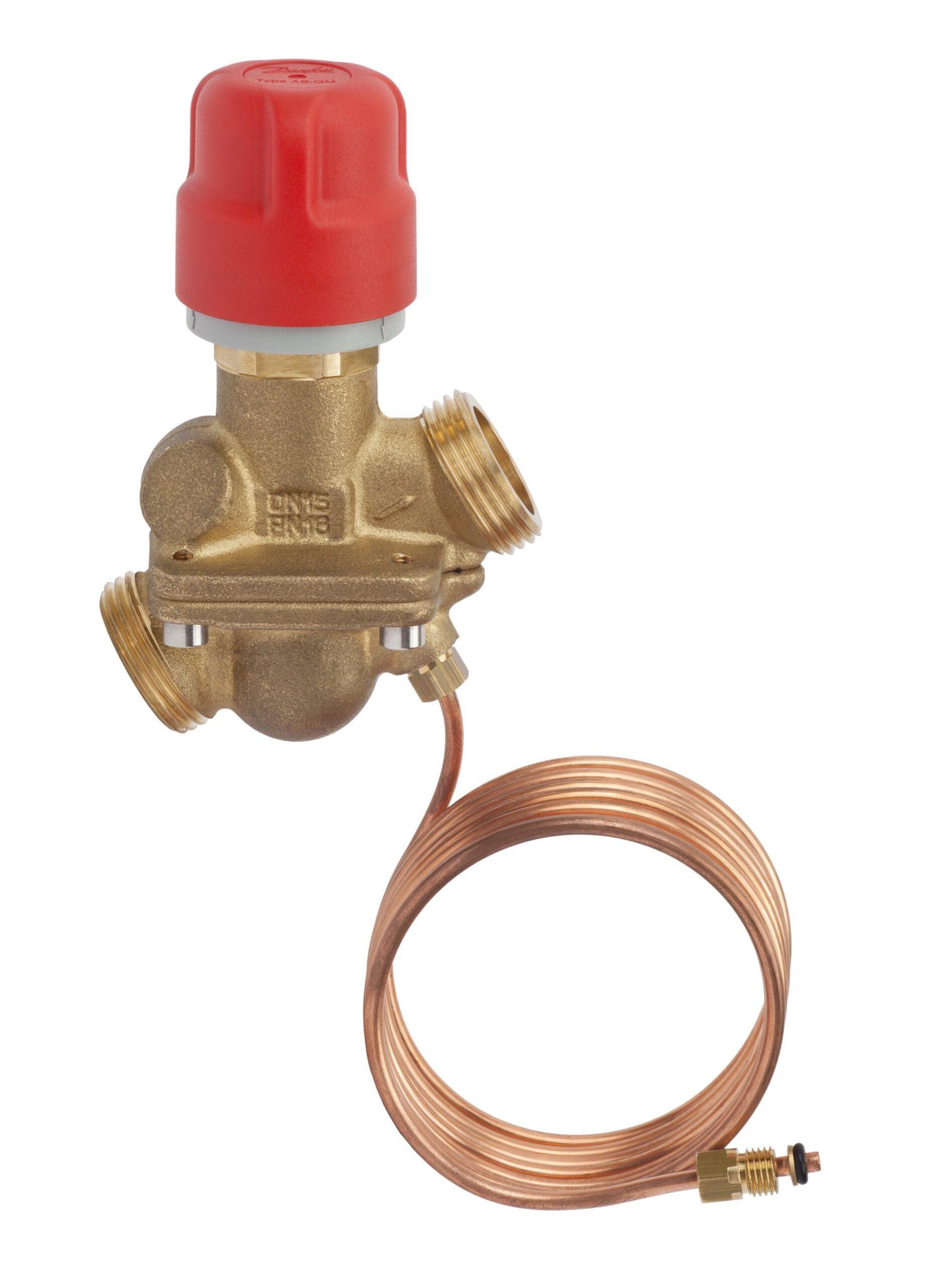 Клапан Danfoss AB-PM артикул: 003Z1403