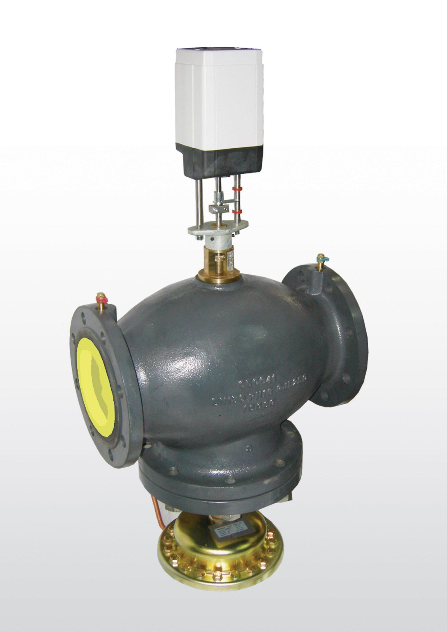 Клапан Danfoss AQF артикул: 003Z1906