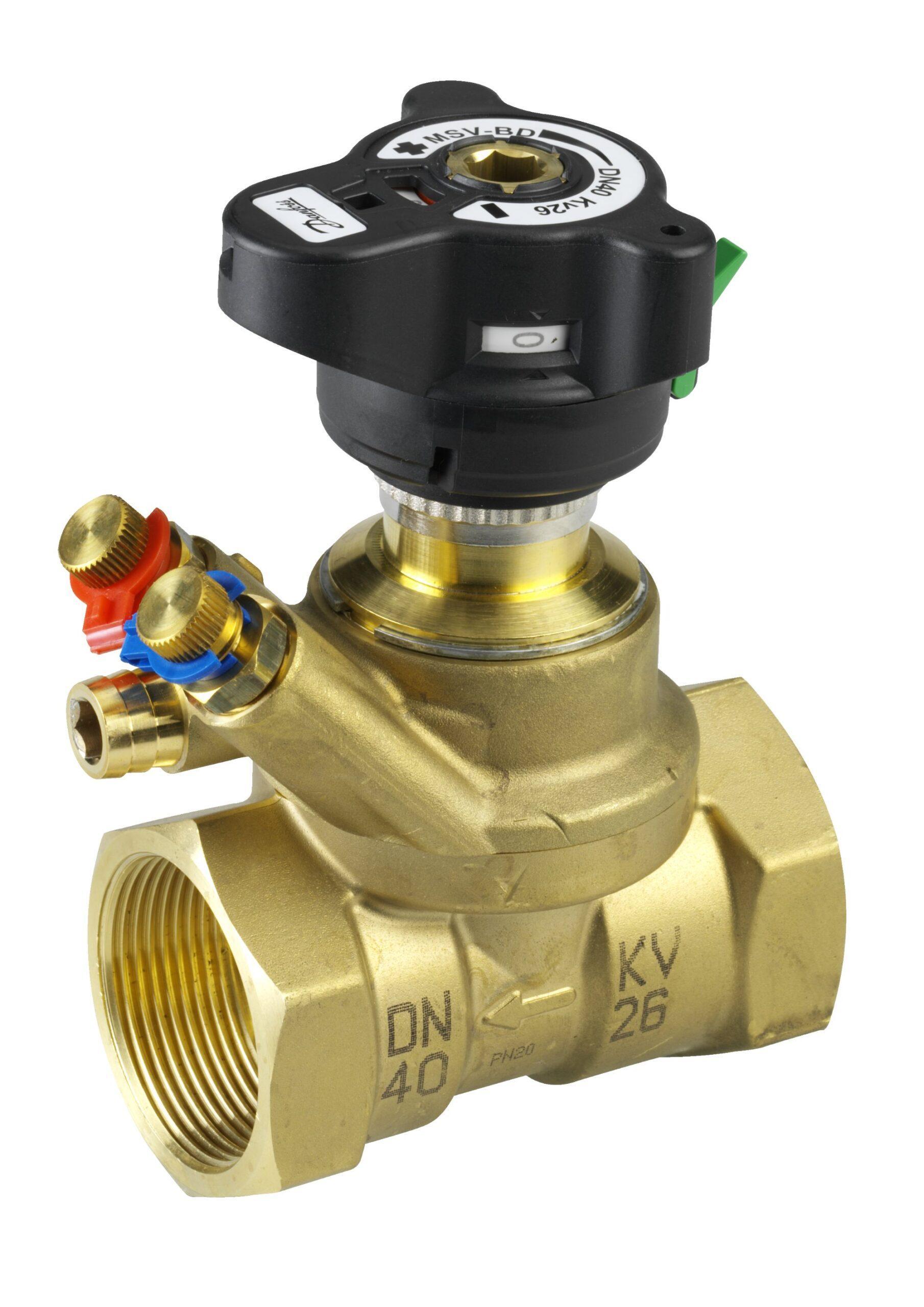 Клапан Danfoss MVT артикул: 003Z4085