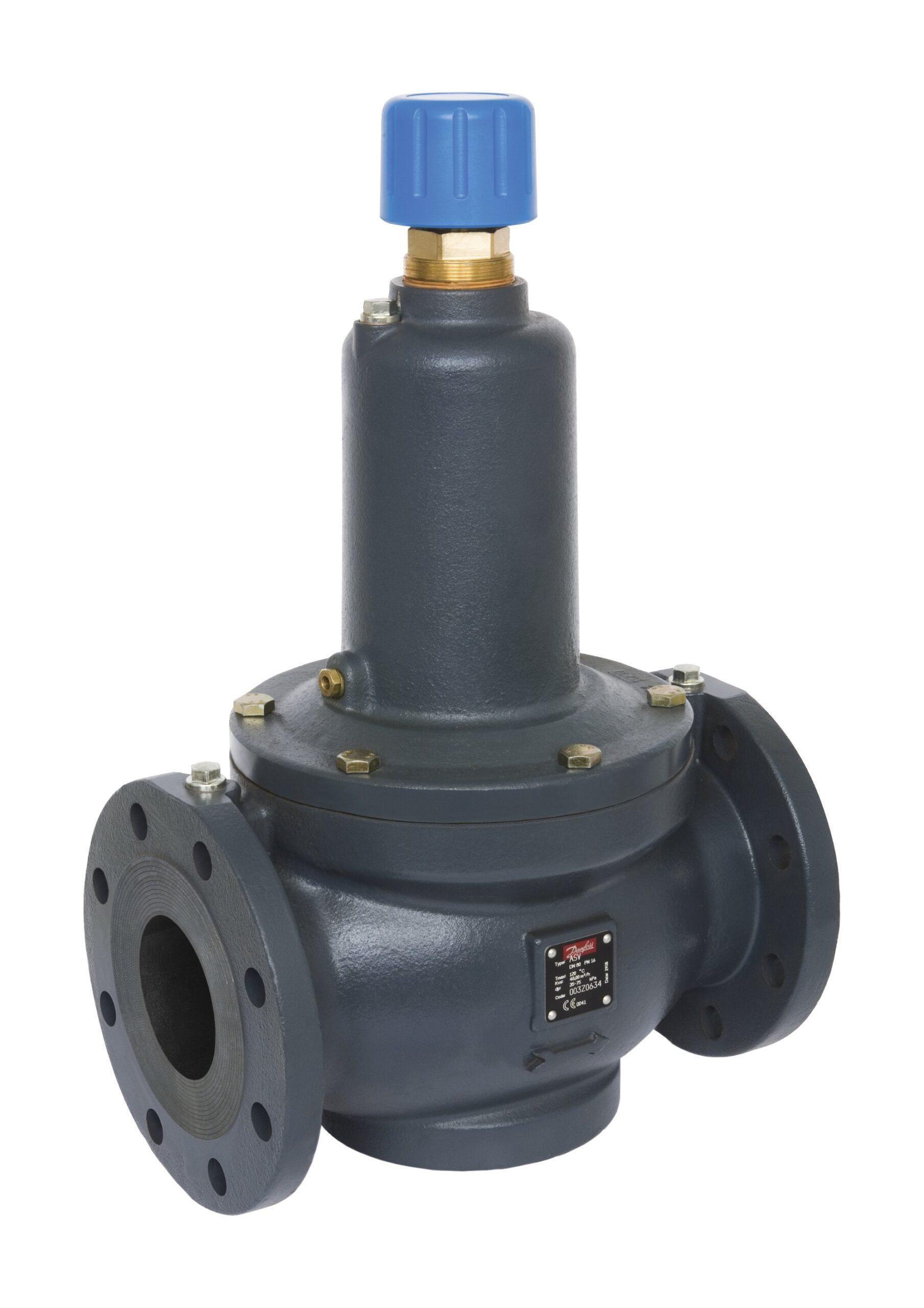 Клапан Danfoss APF артикул: 003Z5764