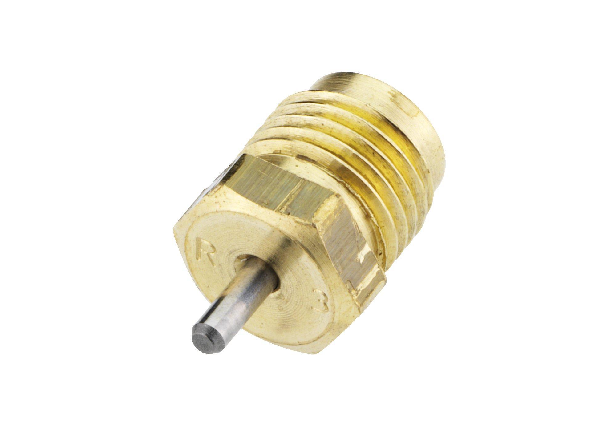 Принадлежности для клапанов терморегуляторов