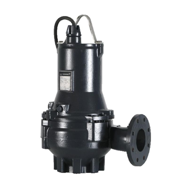 Погружной канализационный насос Grundfos SV054CH1605, артикул: 96103138
