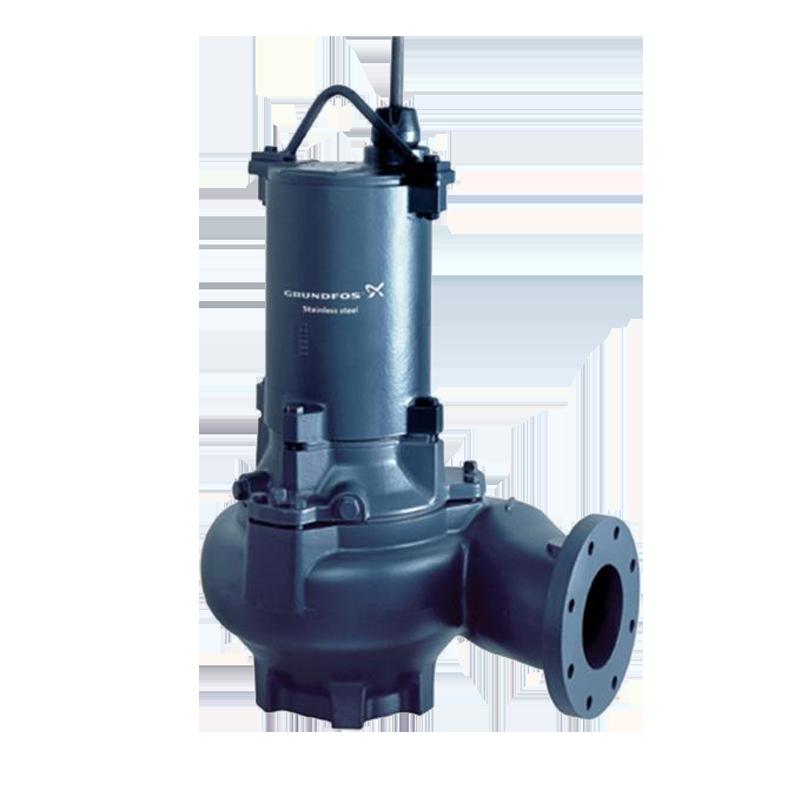 Погружной канализационный насос Grundfos SVA152AH1A513, артикул: 96113981