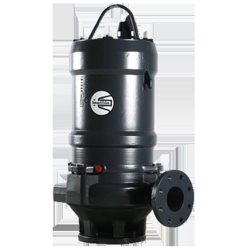 Погружной канализационный насос Grundfos SV152H4B511, артикул: 96094562