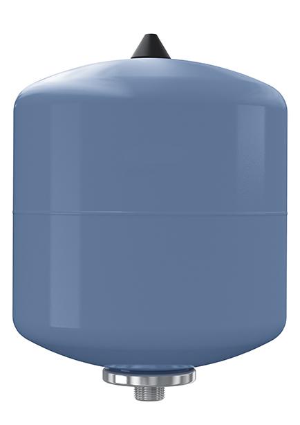 Reflex Мембранный бак Refix DE 25 л 16 бар - Артикул: 7304015 артикул: 7304015