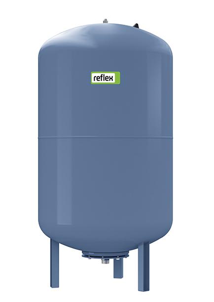 Reflex Мембранный бак Refix DE 400 л 10 бар - Артикул: 7306850 артикул: 7306850