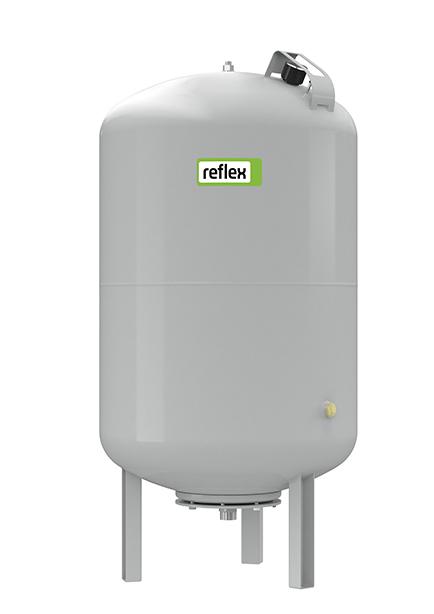Reflex Мембранный расширительный бак G 400 л 10 бар - Артикул: 8521005 артикул: 8521005